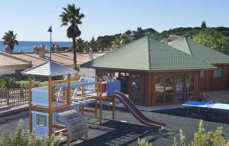 Grande Real Santa Eulalia Resort & Hotel Spa - Sport - 33