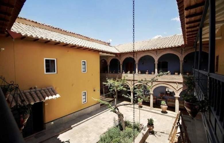 Tambo del Arriero - Hotel - 0