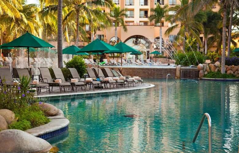 Villa del Palmar Flamingos Beach Resort & Spa - Pool - 26