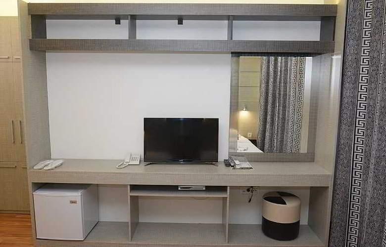 Hotel De Koka - Room - 7