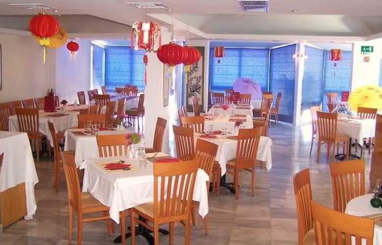 Rethymno Mare - Restaurant - 9