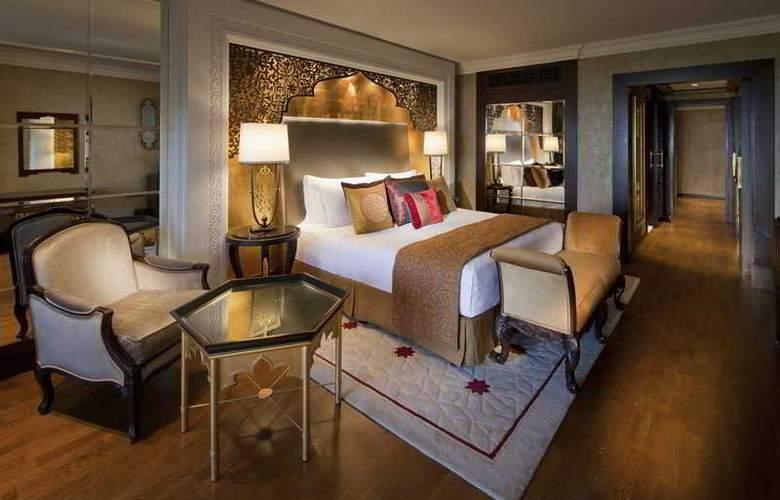 Jumeirah Zabeel Saray - Room - 2