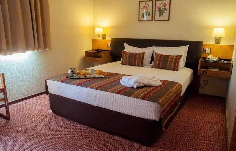 Best Western Inca - Hotel - 22