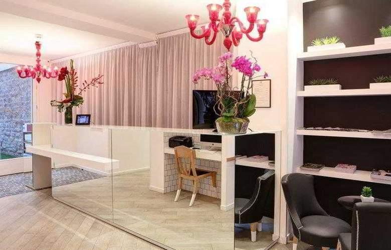 Best Western Premier Faubourg 88 - Hotel - 26