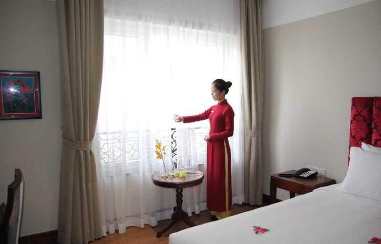 Hanoi La Siesta Hotel & Spa - Room - 6