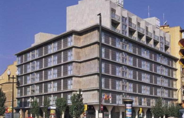 NH Ciudad de Zaragoza - Hotel - 0