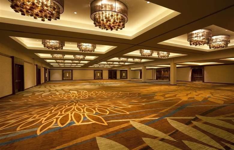 Hyatt Regency Orange County - Hotel - 9