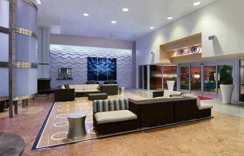 Hilton Miami Downtown - Hotel - 6