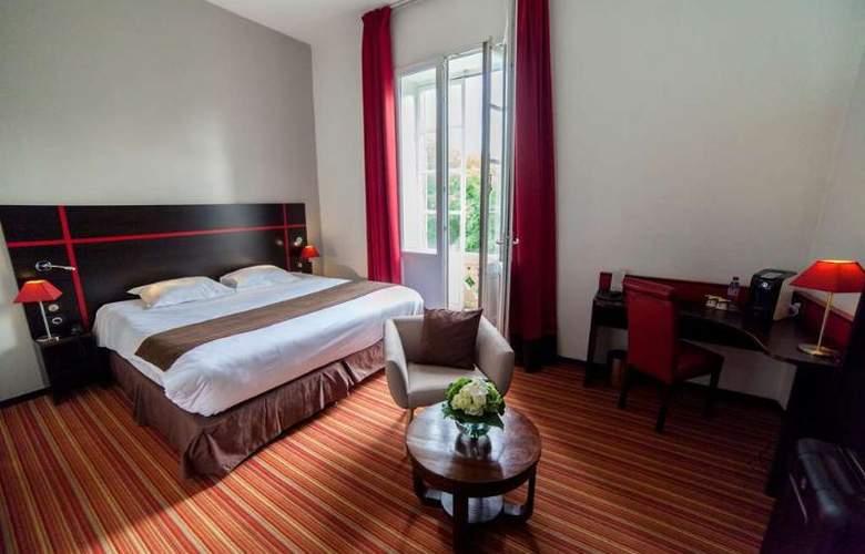 Best Western Urban Hôtel & Spa - Room - 5