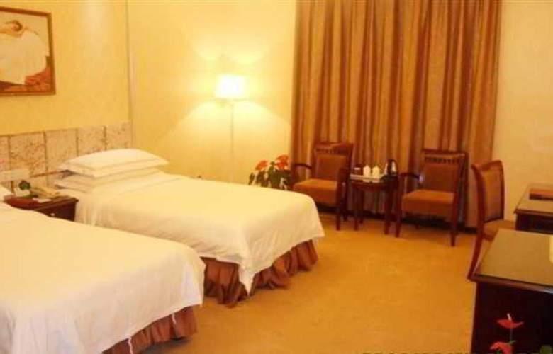 Vienna Chimelong Park - Room - 1