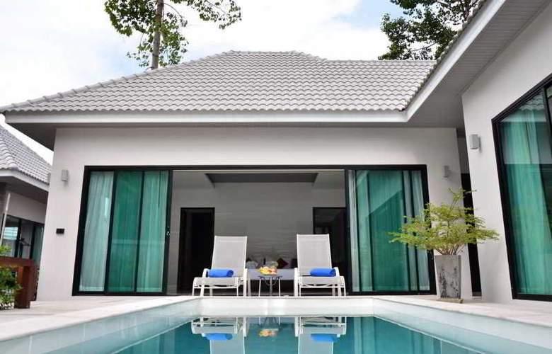 Chaweng Noi Pool Villa - Room - 31