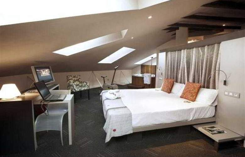 ICON Wipton by Petit Palace - Room - 3