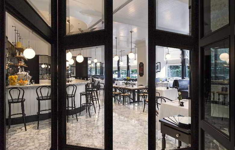 Oriental Residence Bangkok - Restaurant - 46