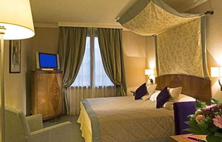 Warwick Brussels - Room - 2