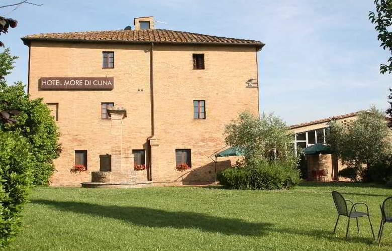 More di Cuna - Hotel - 0