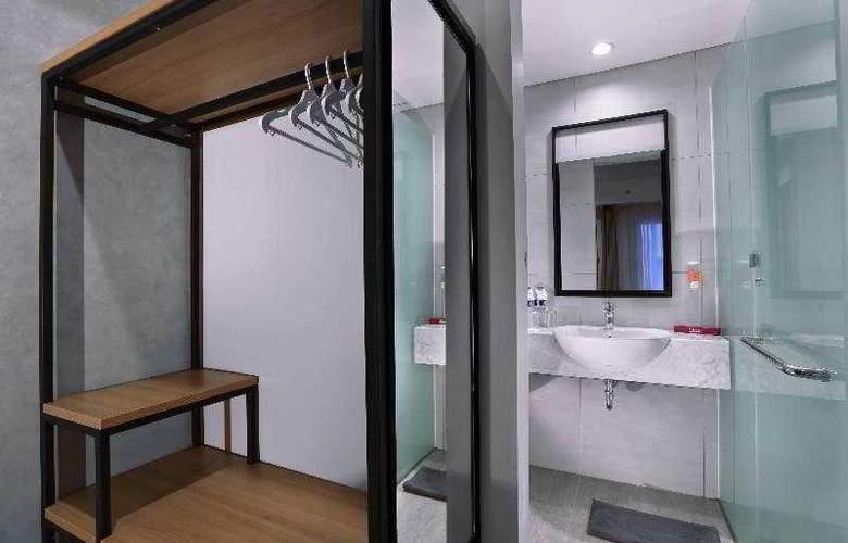Favehotel Wahid Hasyim Jakarta - Room - 8