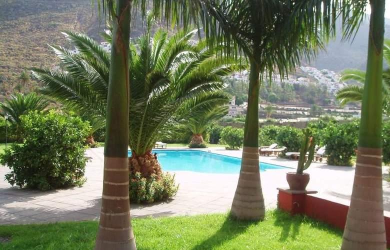 Rural Las Longueras - Pool - 12