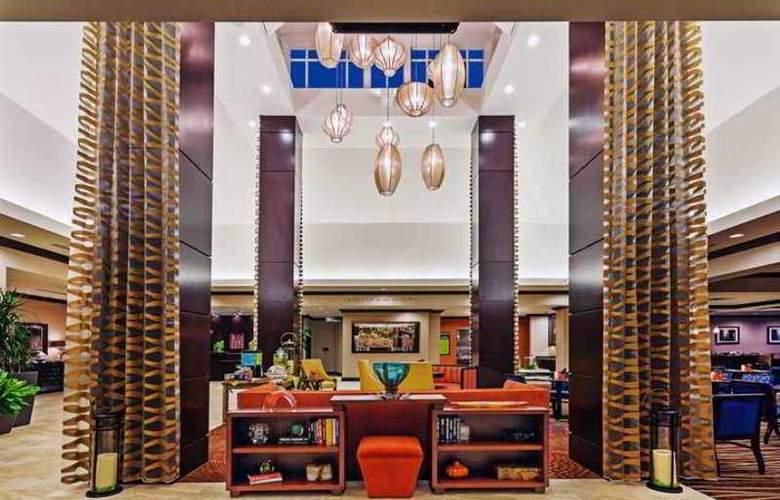 Hilton Garden Inn Midland, TX - Hotel - 1