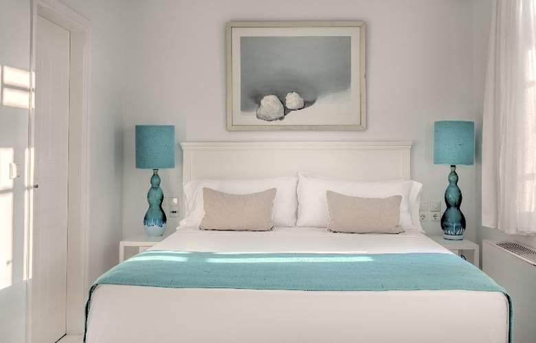 Vedema Resort - Room - 21