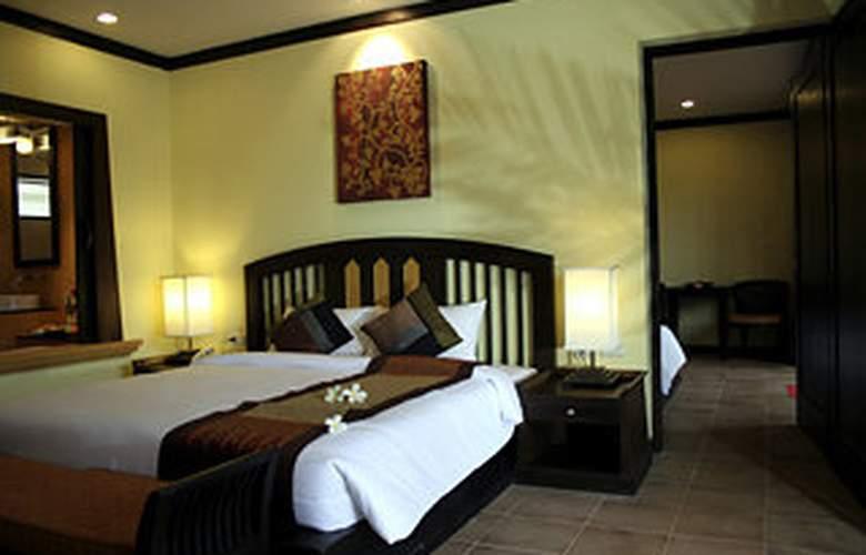 Print Kamala Resort - Room - 4