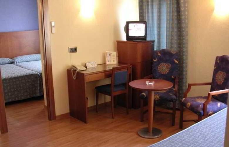 Torreluz Senior - Room - 3