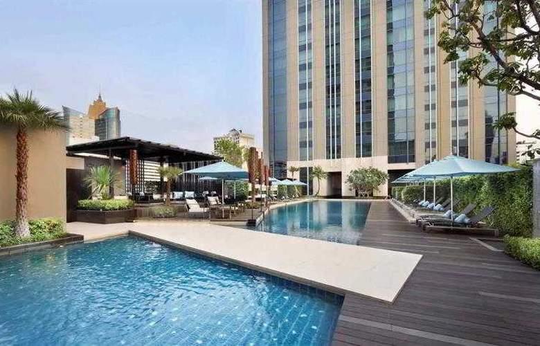 Sofitel Bangkok Sukhumvit - Hotel - 82