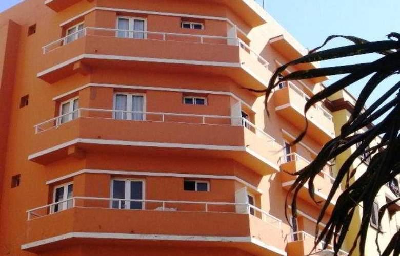 Blanca Paloma - Hotel - 0
