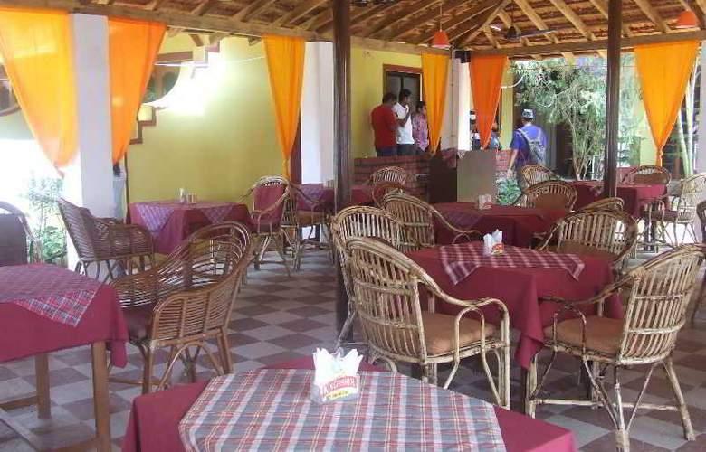 Maggies Guest House - Restaurant - 21