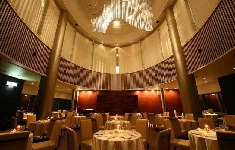 Hilton Fukuoka Sea Hawk - Restaurant - 19