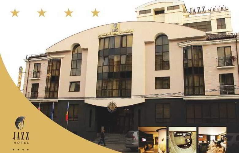 Jazz Hotel - Hotel - 7