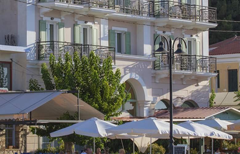 Samaina Port - Hotel - 7