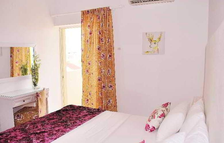Stella Maria Hotel - Room - 12