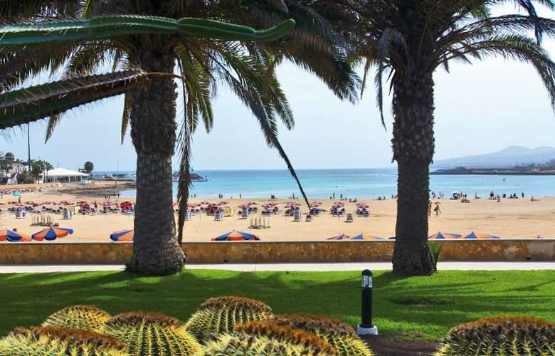 Barceló Castillo Beach Resort - Hotel - 21