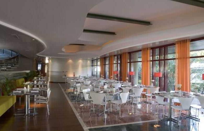 Pestana Casino Park - Restaurant - 17