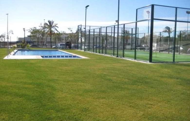 Pierre & Vacances Torredembarra - Pool - 15