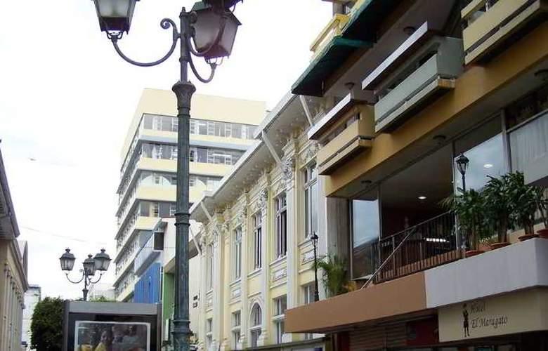Nuevo Maragato - Hotel - 5