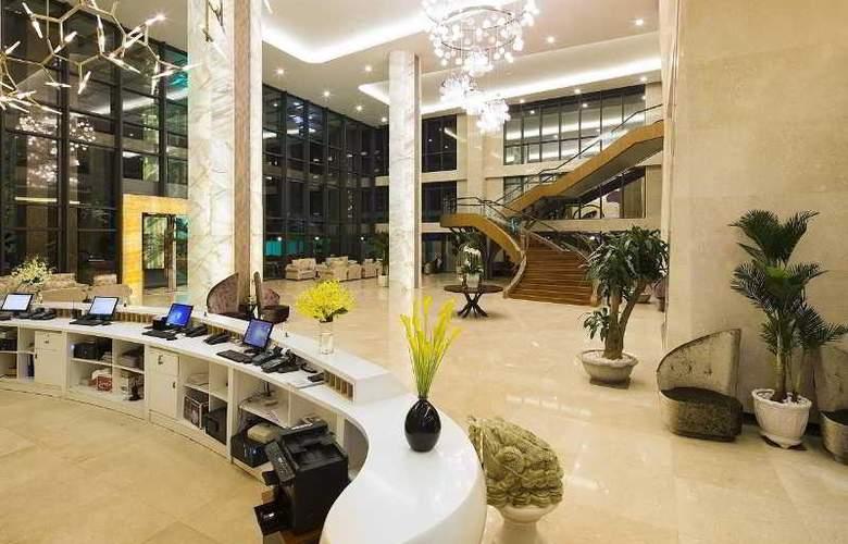 Muong Thanh Nha Trang Centre Hotel - Room - 18