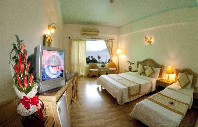 Green Nha Trang - Room - 18