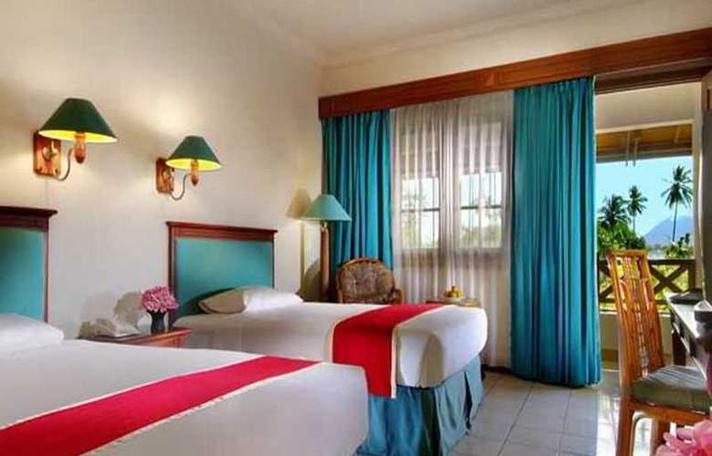 Santika Manado - Room - 3