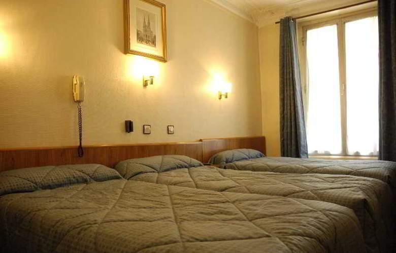 La Vieille France - Room - 1