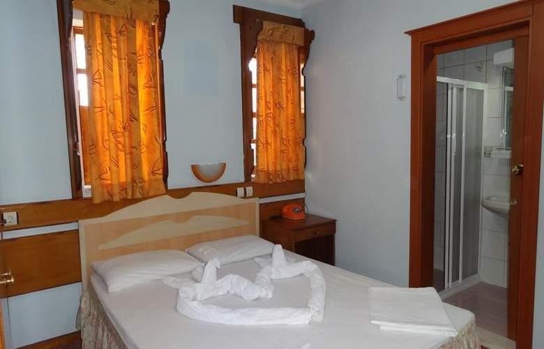 Karyatit Otel - Room - 6