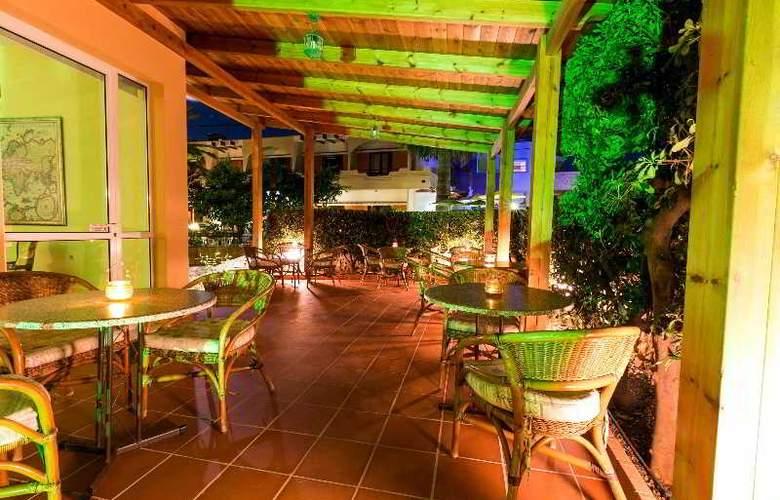 Elotia Hotel - Terrace - 23