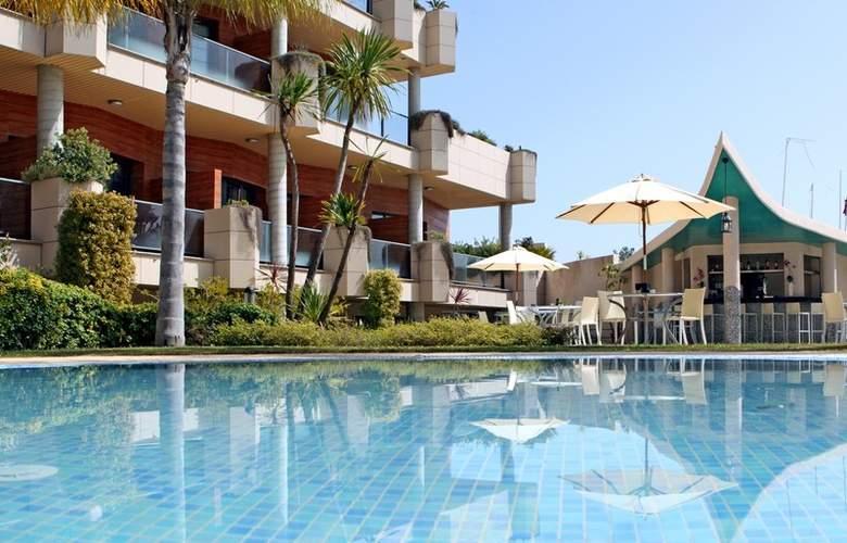 Exe Estepona Thalasso & Spa - AdultsOnly - Pool - 19