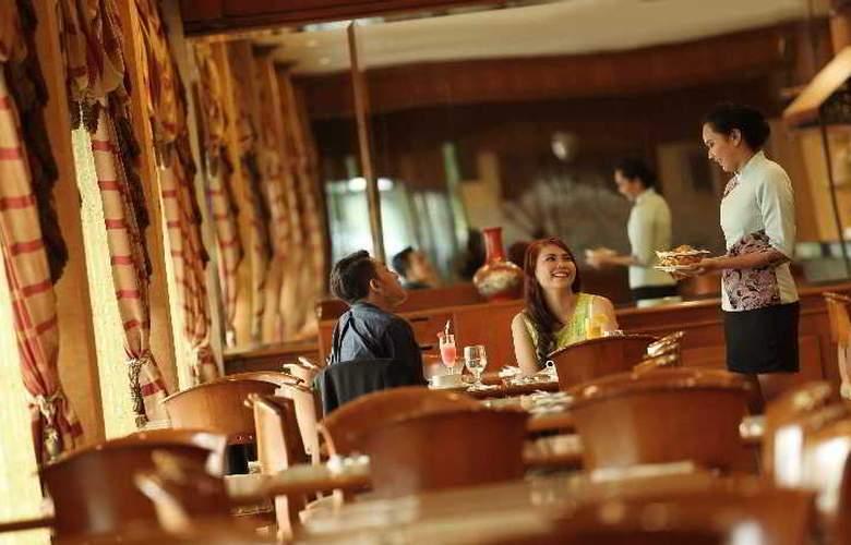 Goodway Hotel Batam - Restaurant - 29