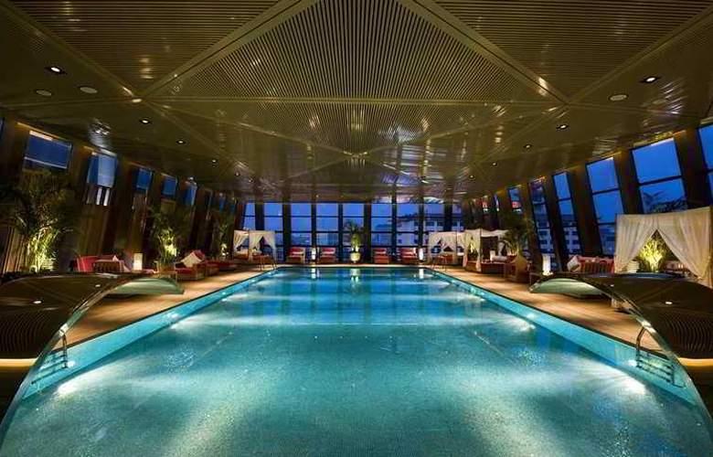 Hilton Wangfujing - Hotel - 6