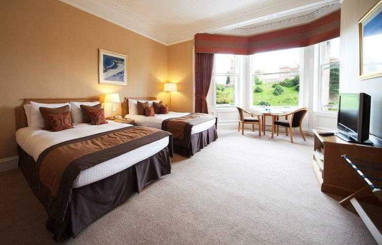 Best Western Inverness Palace Hotel & Spa - Hotel - 17