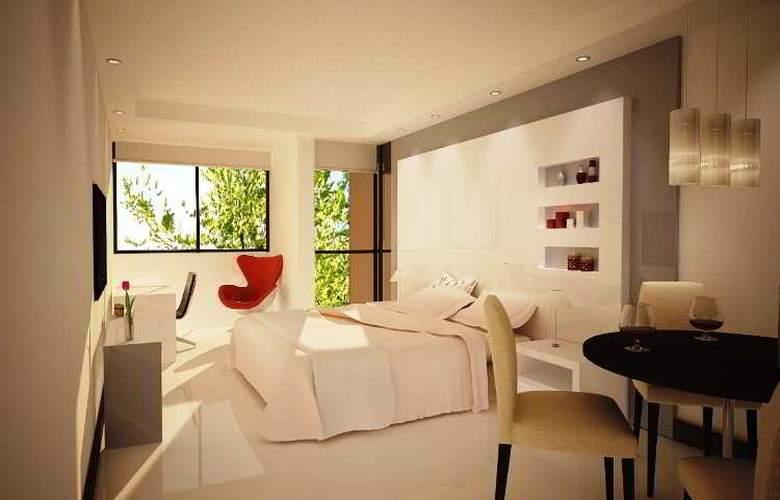 Gema Luxury Suites - Room - 0