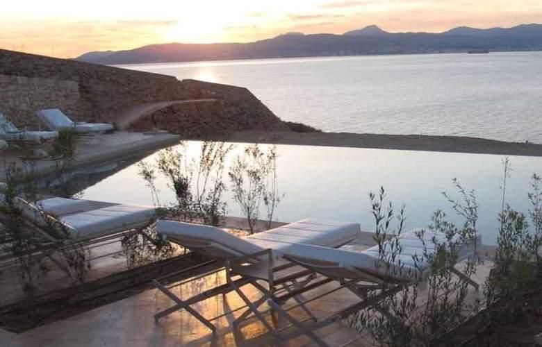 Cap Rocat - Pool - 8