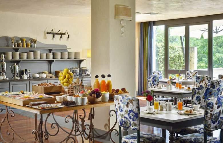 UNA Poggio Dei Medici Resort & Golf - Meals - 5