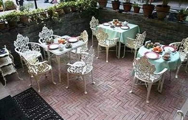 Pacific Pensionne - Restaurant - 3